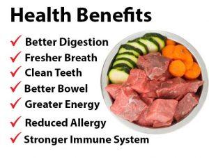 raw Food Health Benefits